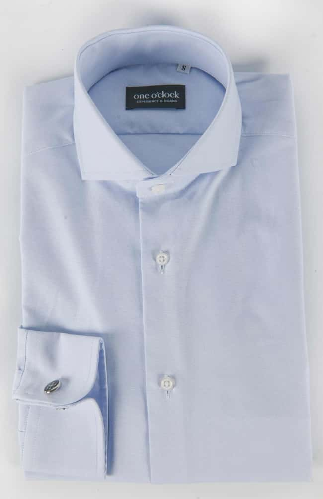 CAMISA OXFORD EASY